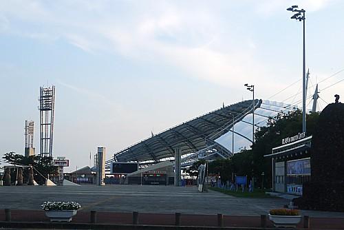 ワールドスタジアム