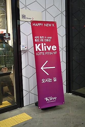 KLive