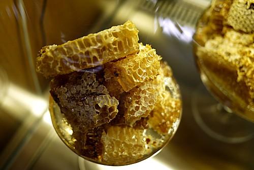 honey chips