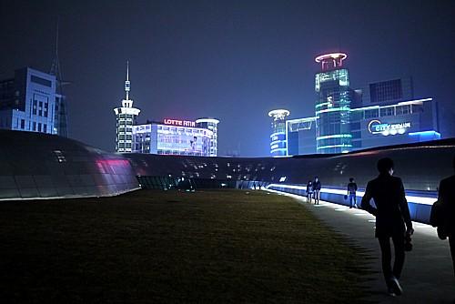 東大門公園