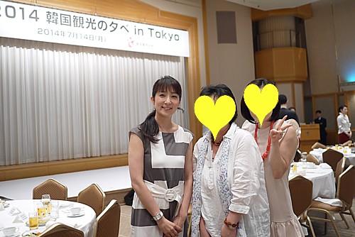 安田裕子さん