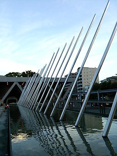 東京現代美術館
