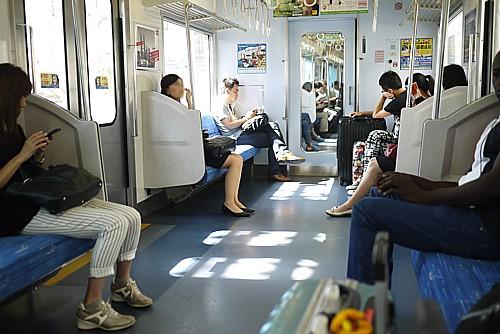ソウル旅行記