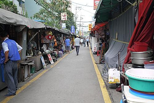 ソウル旅行ブログ