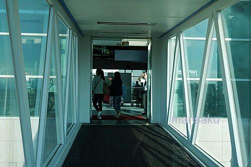 釜山国際空港