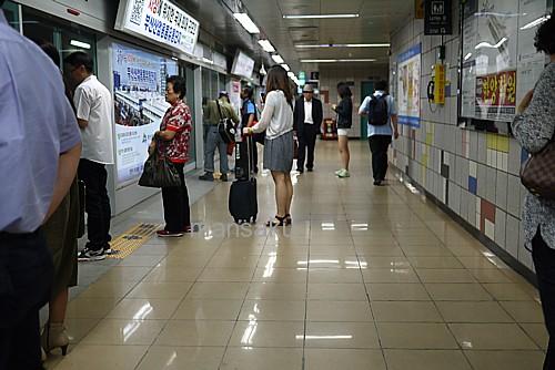 釜山地下鉄