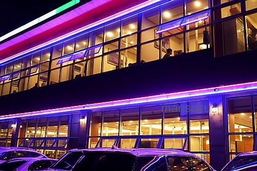 大型飲食店