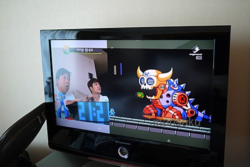 日本語番組