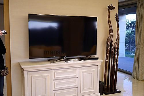 超大型テレビ