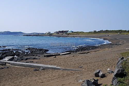 ヨンモリ海水浴場