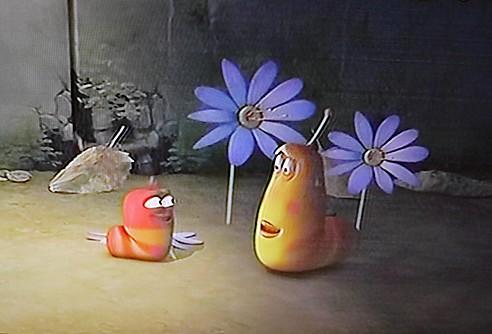 Larva(ラバ)