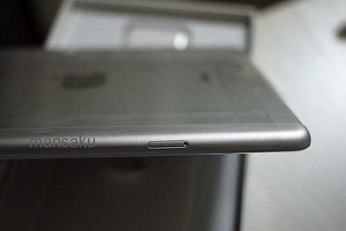 注文した iPad