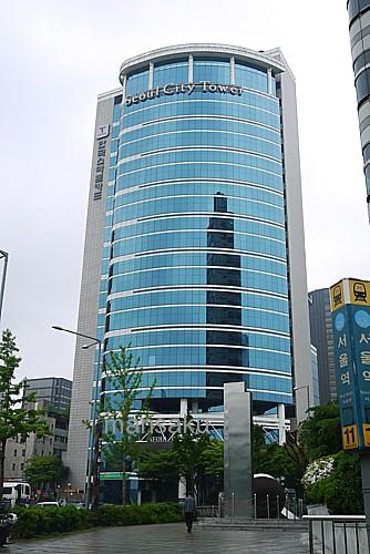 ソウル・シティ・タワー