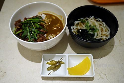韓国カレー