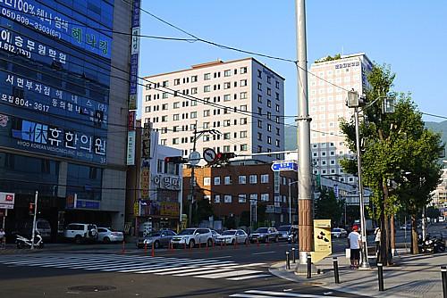東横イン西面店