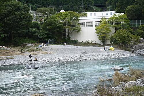 東京都交通局発電所