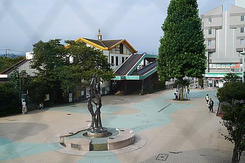 あきる野駅