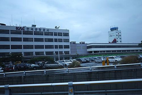 国内線ターミナル