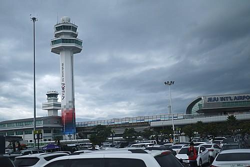 チェジュ空港