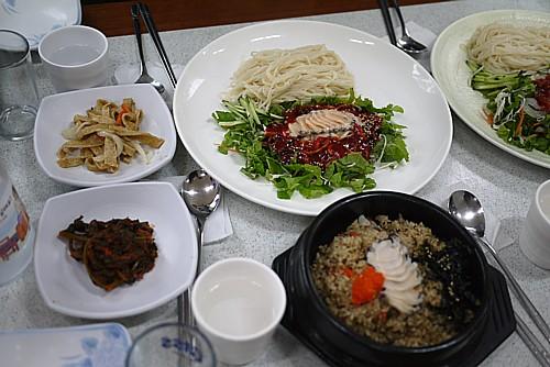 珍しい料理