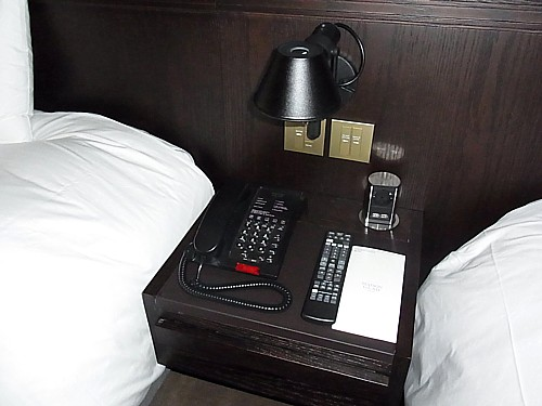サイドベッド