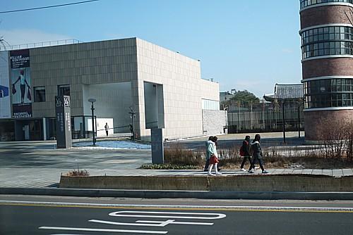 国立現代美術館