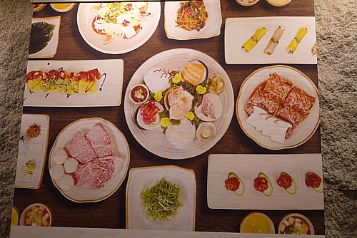 ソウル高級焼肉店