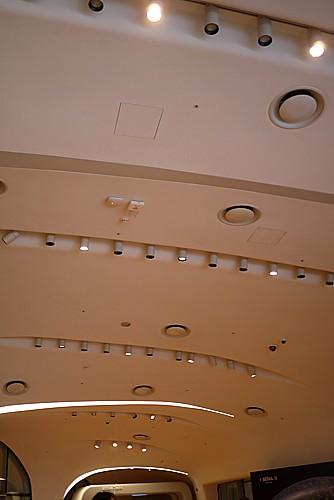 天井のデザイン