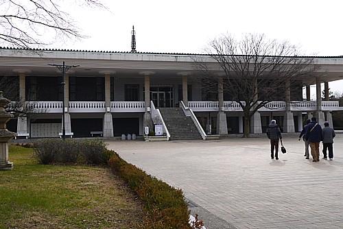 国立慶州博物館