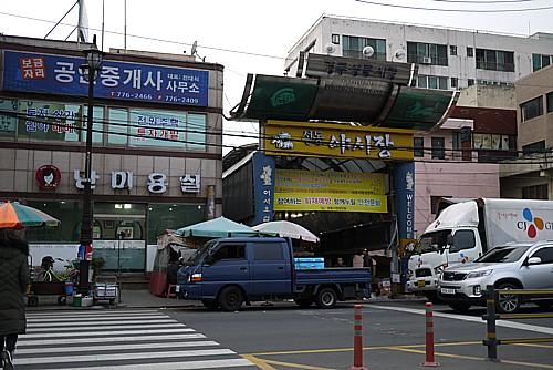 駅そば市場