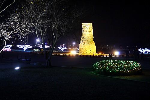 慶州ナイトスポット