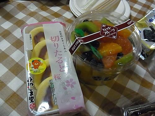 フルーツマッコリ