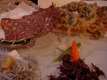 鎌倉観光 しらす丼・しらす定食