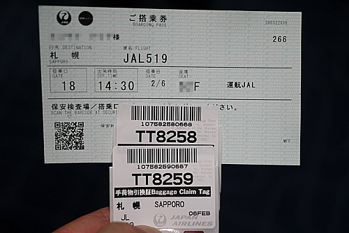 JAL519