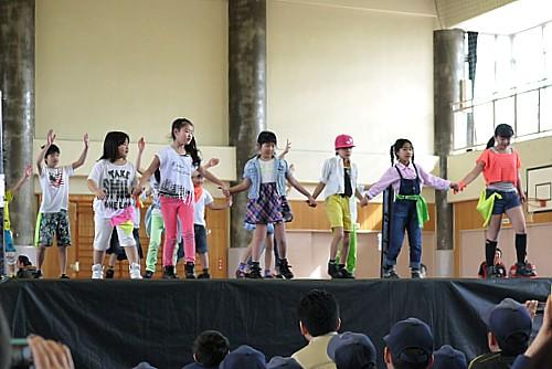 舟渡小学校