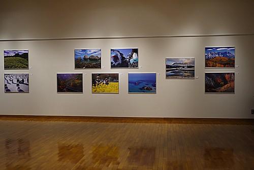観光写真展
