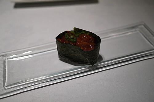 韓国創作料理