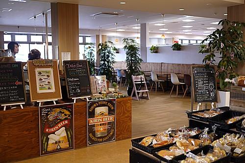 IRODORI CAFE