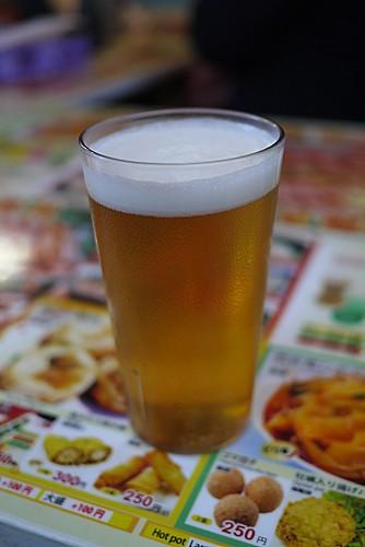 がっかりビール