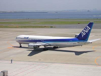 羽田空港いまいち