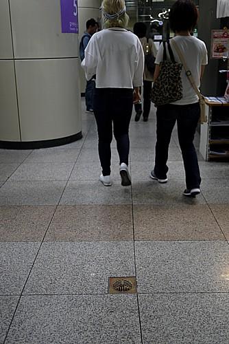 ソウル地下鉄の不思議