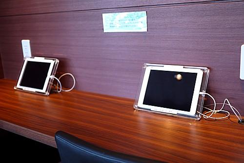 無料iPad
