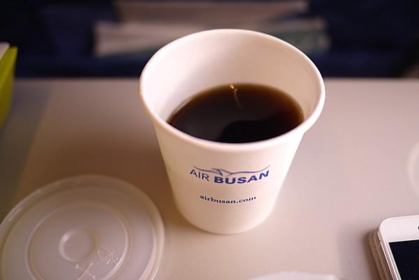無料コーヒー