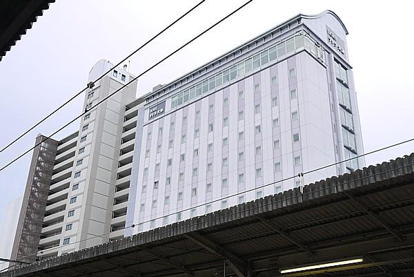 京都のホテルが取れない