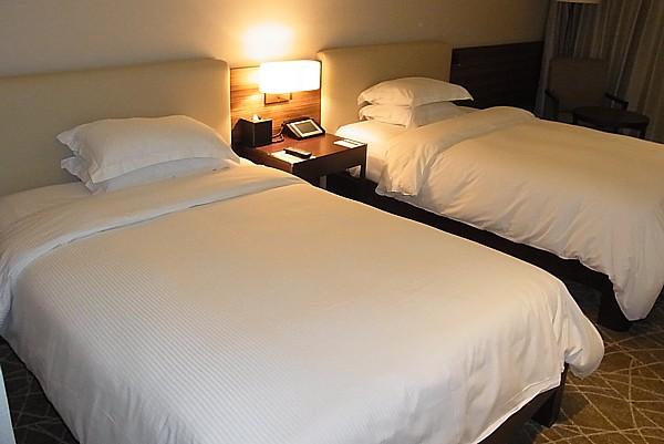 ツインベッド