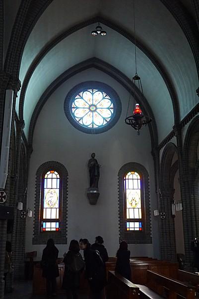 大邱市内観光