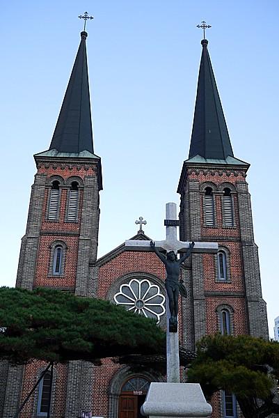 桂山主教座大聖堂