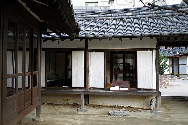 日本住宅似