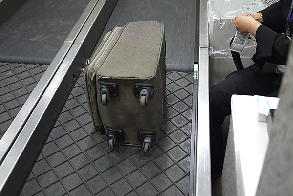 機内持込サイズ