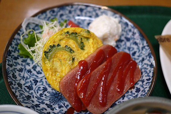 沖縄B定食
